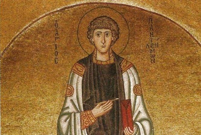 9 серпня - Пантелеймона: що заборонено робити у цей день