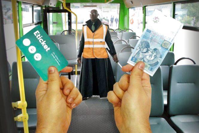Електронний квиток з'явиться у громадському транспорті Хмельницького. Що пропонує мерія?