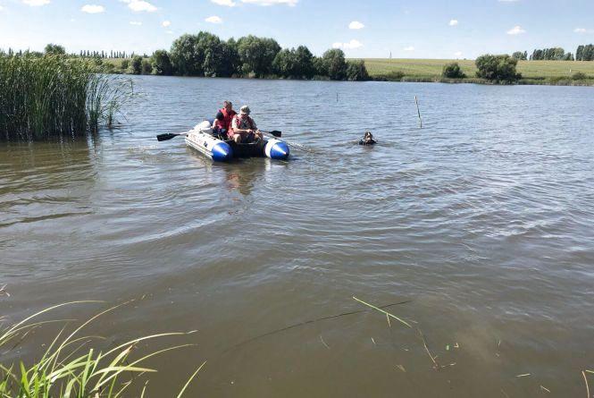 У Хмельницькому районі втопився 31-річний чоловік