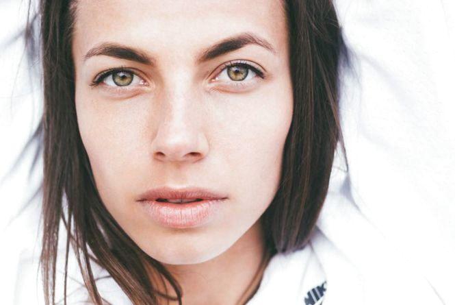 «Зроби так, щоб я не хвилювалася», - Марина Бех прокоментувала старт на чемпіонаті Європи
