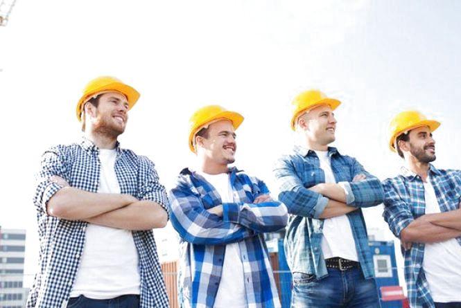 12 серпня - День будівельника