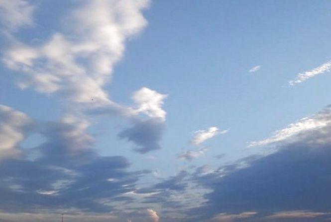 """Кілька днів сонця і знову """"заллє"""". Синоптики розповіли, коли повернуться дощі у Хмельницький"""