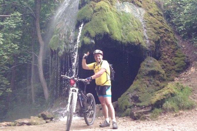 85 кілометрів на велосипеді: хмельничан кличуть у веломандрівку до водоспаду