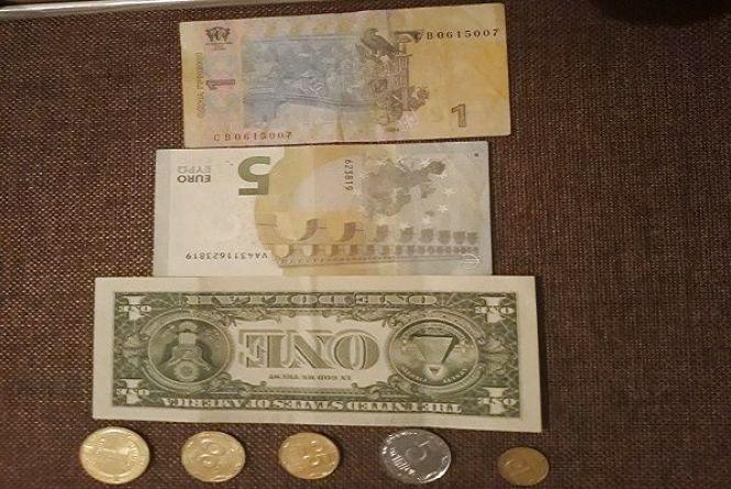 Курс валют на 20 серпня - євро і долар стрімко подорожчали