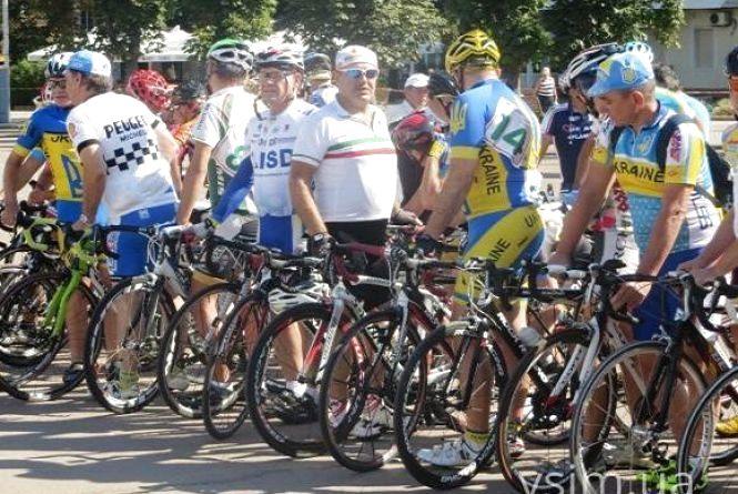 """""""Тур братів Стародубів"""": на вихідних у Хмельницькому стартує кубок з велоспорту"""