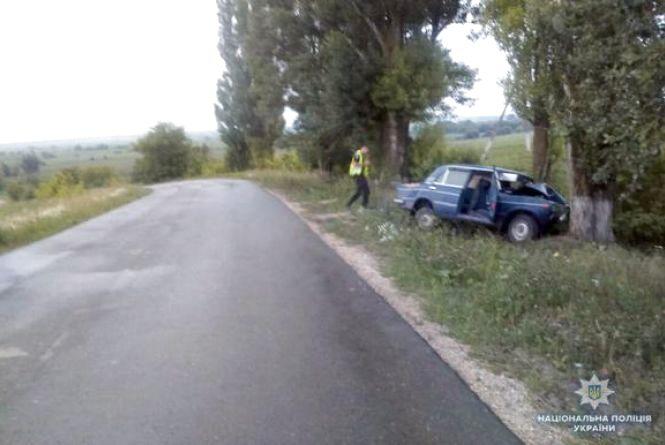 П'яний водій залишив без батька двох дітей: у Волочиську судитимуть винуватця смертельної ДТП