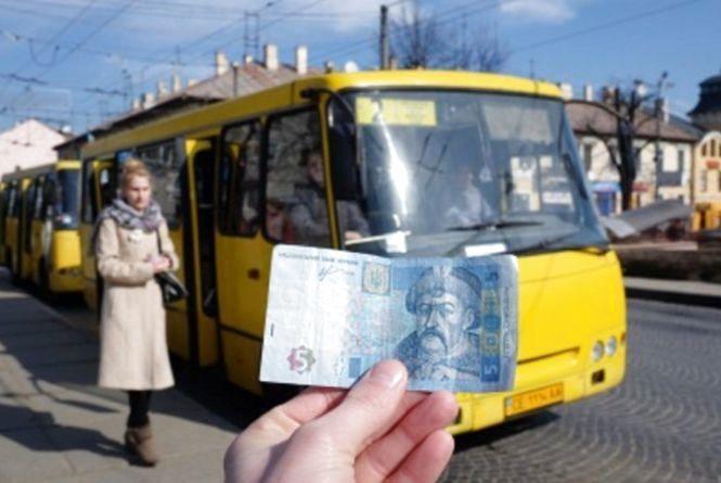 З 1 вересня у Хмельницькому подорожчає проїзд у тролейбусах і маршрутках