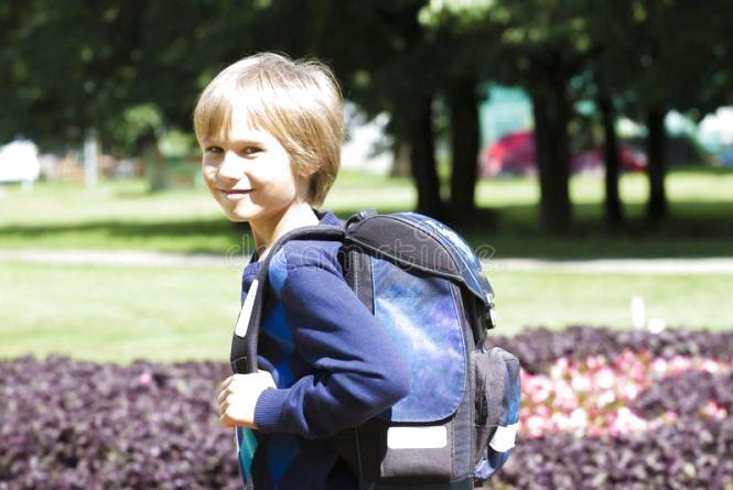 Як правильно обрати рюкзак до школи: поради МОЗ