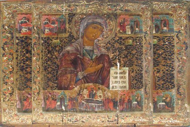 28 серпня - Успіння Пресвятої Богородиці: що категорично не можна робити у цей день