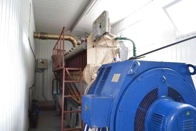 У Кам'янці зі сміття виробляють електроенергію