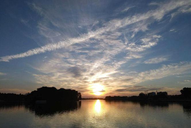 """""""Перша неділя осені буде літньою"""": прогноз погоди у Хмельницькому на 2 вересня"""