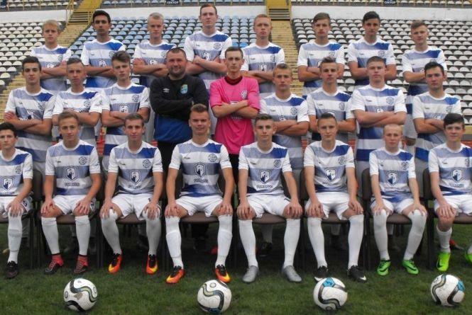 «Поділля» дізналося нових суперників у першій лізі U-19