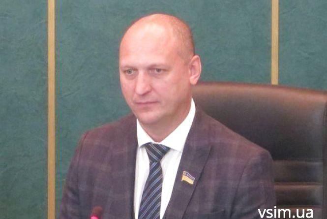 Кадрові зміни в ОДА: Вадим Лозовий звільнив двох своїх заступників