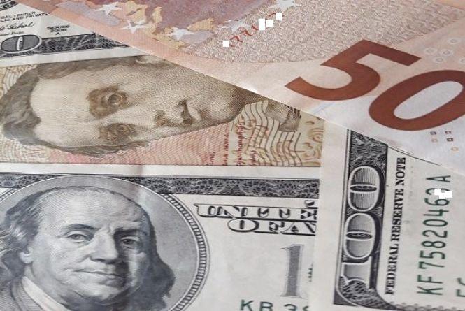 Долар та євро подешевшали. Курс валют на 18 вересня
