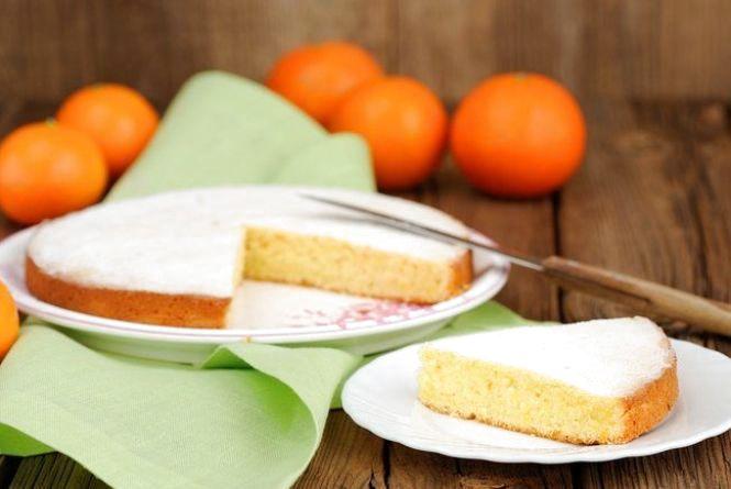 Смачний сніданок: готуємо сирну запіканку з апельсинами