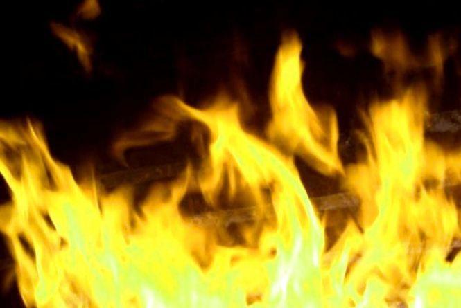 У Шепетівці 42-річний чоловік живцем згорів у власному будинку