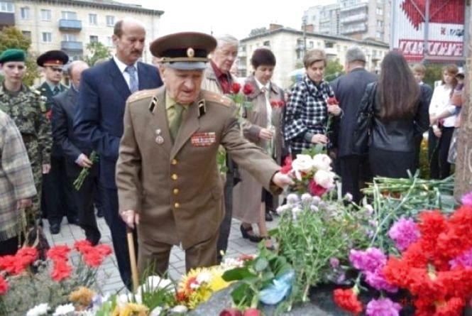 22 вересня - День партизанської слави України
