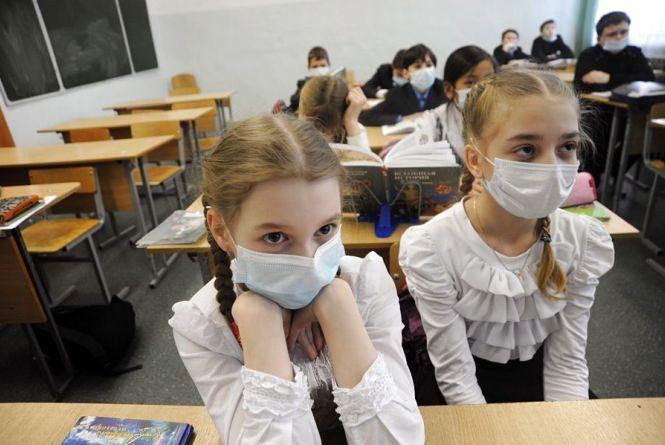 Дитина хворіє у школі? Поради для батьків від МОЗ