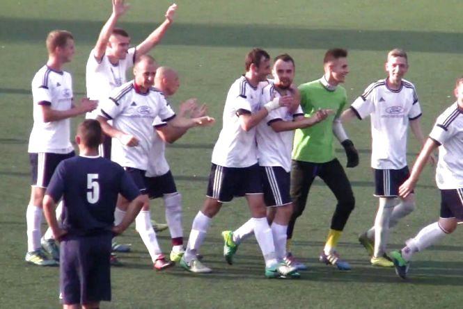 Визначились ТОП-6 команд першої футбольної ліги Хмельниччини (КАЛЕНДАР)