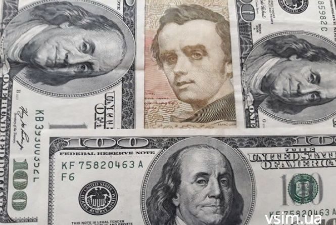 Долар та євро знову зросли. Курс валют на 25 вересня