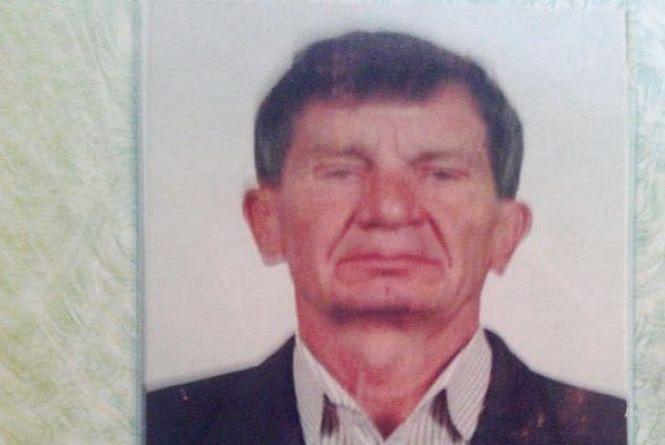 Безслідно зник: на Хмельниччині розшукують 62-річного Василя Вознюка
