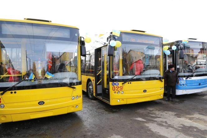Два дні хмельничани безкоштовно їздитимуть у тролейбусах