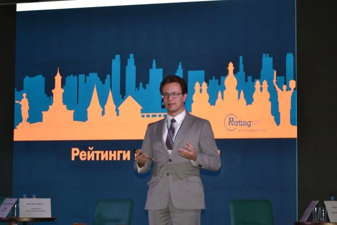 На Форумі економічного розвитку розповіли, як змінилося життя у Хмельницькому за останній рік