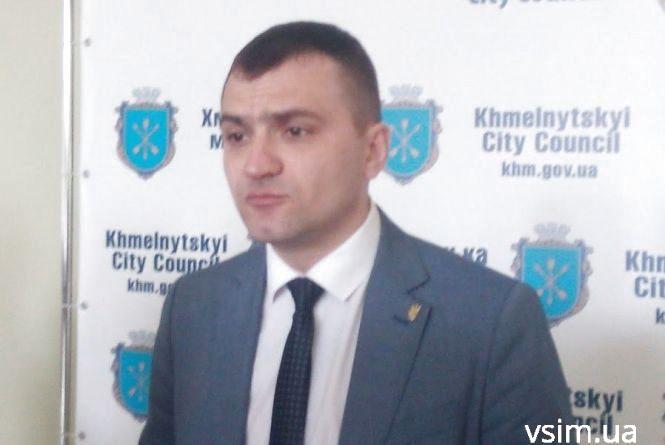 Симчишин кличе депутатів на сесію