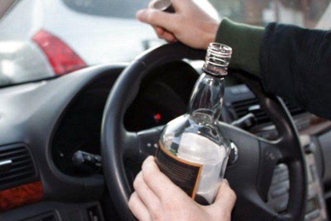 П'яні водії та сімейні сварки: як пройшов День міста у Хмельницькому