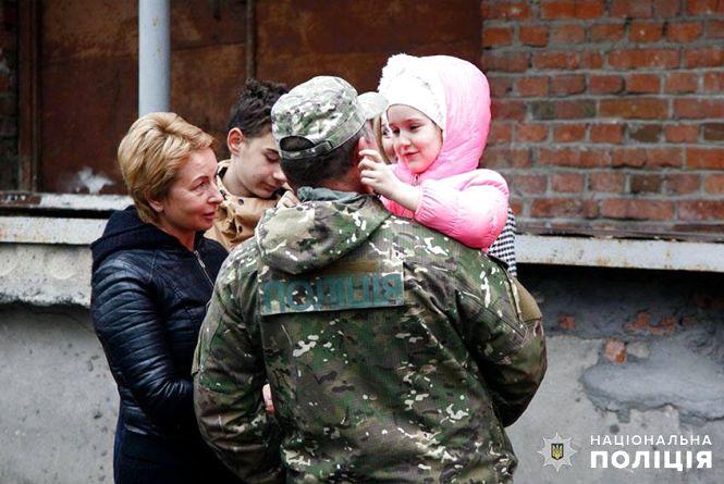 """25 """"богданівців"""" з Хмельницького відправилися в чергову ротацію на Схід"""