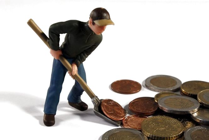 Чому Хмельницький взяв кредит на мільйони, якщо має гроші на депозиті?