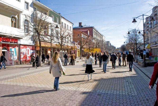 Яке ваше улюблене місце для прогулянок у Хмельницькому? (ОПИТУВАННЯ)
