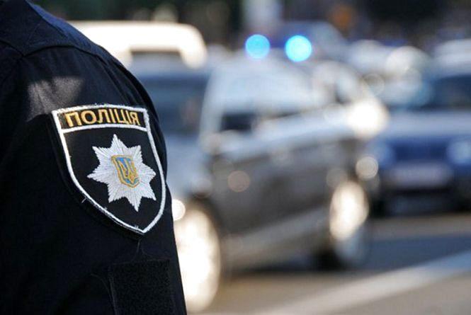 15 жовтня поліція почне штрафувати за перевищення швидкості