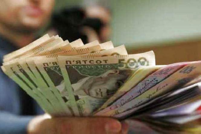 У яких сферах на Хмельниччині найвищі зарплати