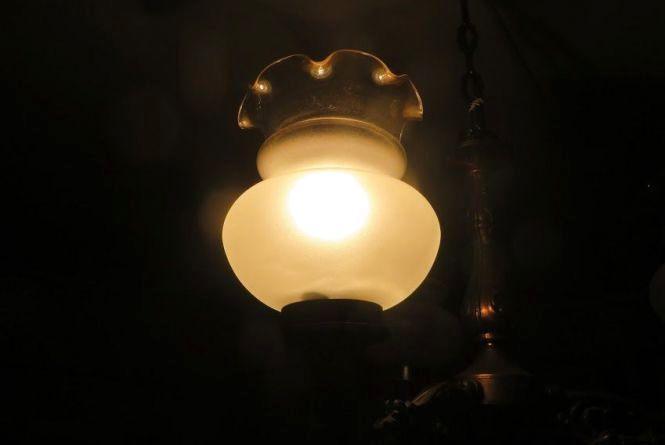 8 жовтня мешканці чотирьох вулиць Хмельницького залишаться без світла