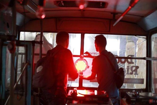 У хмельницькому тролейбусі облаштують вечірку на колесах