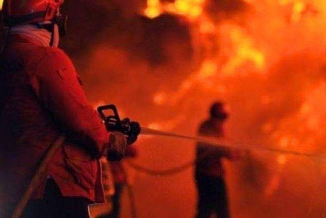Страшна смерть: в Ізяславському районі у будинку згорів 49-річний чоловік