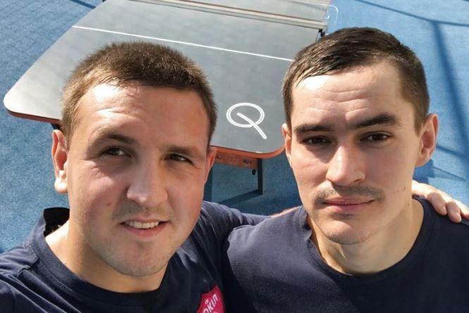 Хмельничани зіграють на чемпіонаті світу з текболу