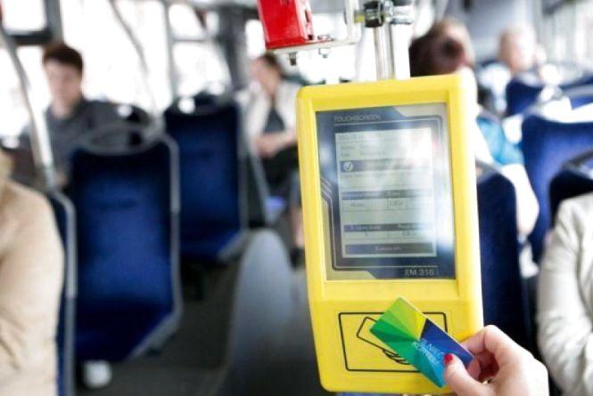 Визначився оператор, який запроваджуватиме е-квиток в громадському транспорті Хмельницького