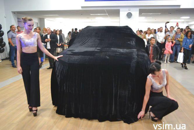 Вгадай марку авто по фото (ТЕСТ)