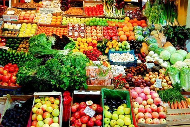 16 жовтня - Всесвітній день продовольства