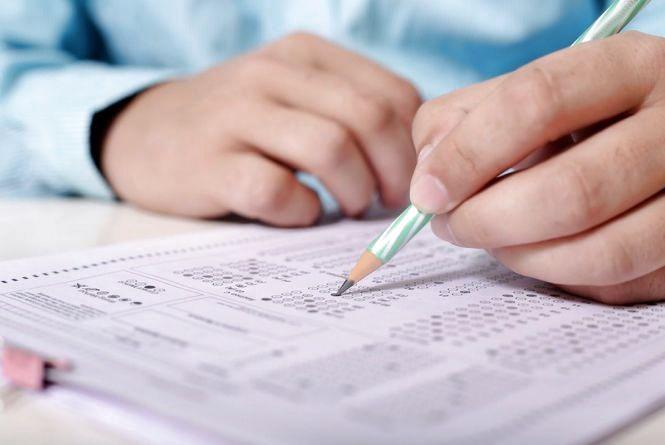 ЗНО з математики зроблять обов'язковим для всіх випускників шкіл