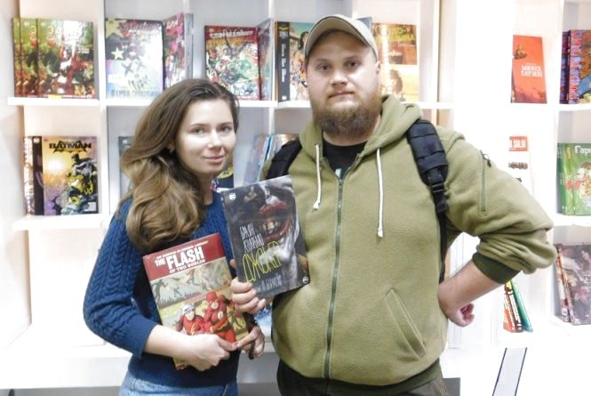 Коміксам - 122: де можна придбати у Хмельницькому і за скільки їх продають