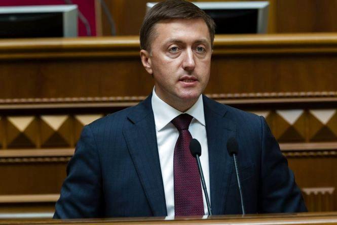 Точка зору: «З точки зору мажоритарника, займати позицію «не голосую за бюджет, бо я в опозиції» – неправильно», - Сергій Лабазюк