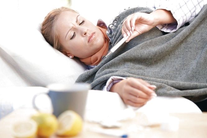Наближаємось до епідемії. На ГРВІ у Хмельницькій області захворіло більше 6500 мешканців