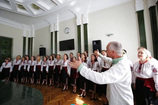 Три дні та шість потужних колективів: у Хмельницькому вируватиме фестиваль хорової музики