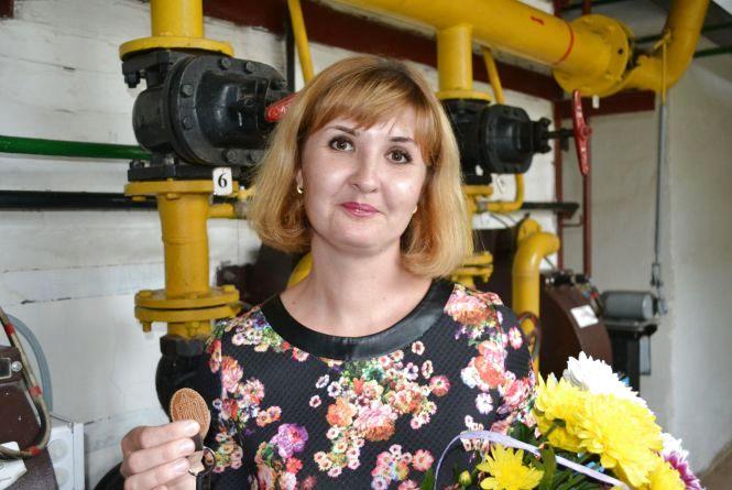 Ключі від нових квартир вручили працівникам «Південно-Західних тепломереж»