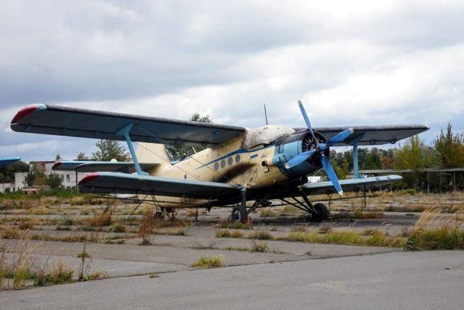Як відновлюють хмельницький аеропорт (ФОТО)