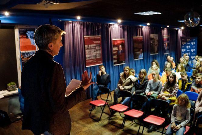 На фестивалі документального кіно «Docudays UA» покажуть 7 фільмів про права людей