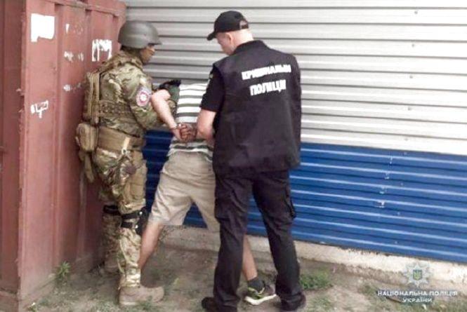 У Хмельницькому судитимуть банду, яка вимагала гроші з місцевих перевізників